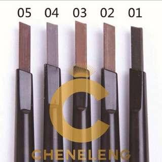 Cheneleng When Kilay is Life (Retractable Eyebrow Pencil)