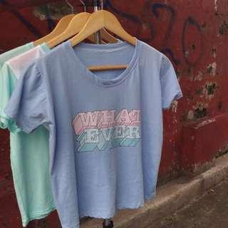 Cotton CuTees