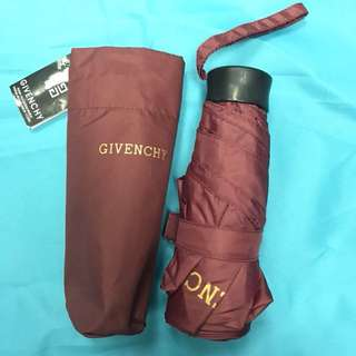 Givenchy umbrella 雨傘