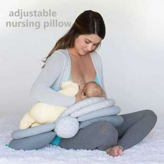 Infantino Elevate Adjusting Nursing Pillow