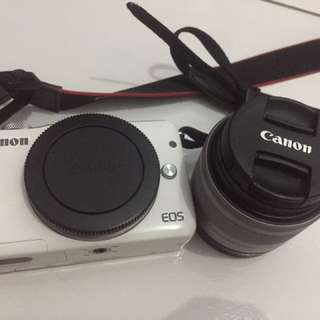 Rental sewa kamera mirrorless