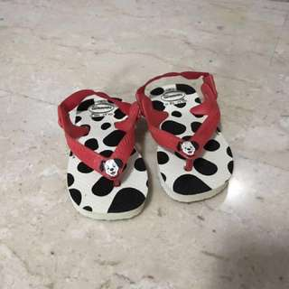 Brand new havaianas slipper