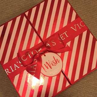 Victoria's Secret Empty box