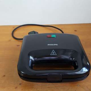 Philips Sandwich Toaster