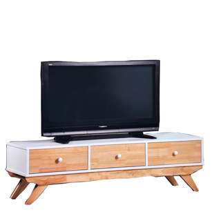 Wooden TV console table Amour Brand 10 years warranty