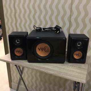 喇叭speaker