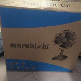 Marubishi DeskFan