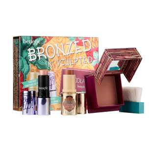 BENEFIT bronzed & sclupted