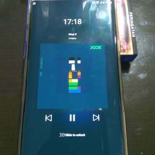 Galaxy S7 edge 32gb ex inter