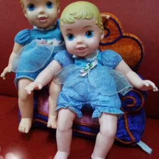 doll per item