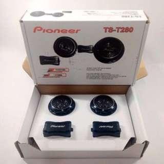 Tweeter Pioneer T280