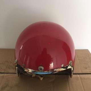 Vintage Stadium Project2 Helmet