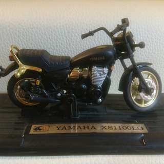 YAMAHA XS1100LG