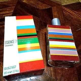 United Colors of Benetton perfume