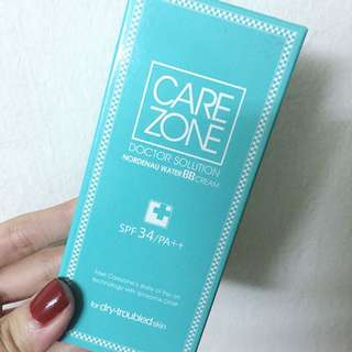 Carezone Doctor Solution Nordenau Water BB Cream