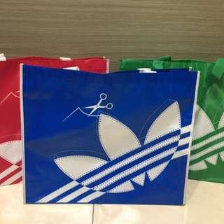 愛迪達adidas大購物袋