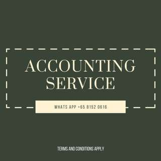 Accounting Service for SME