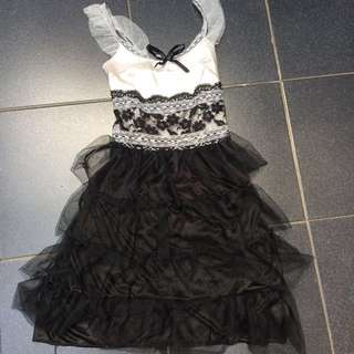 Cute Dress Hongkong