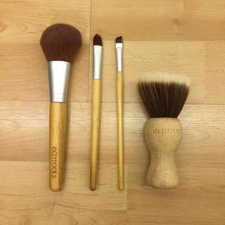 Authentic Ecotools Make Up Brush