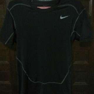 Nike Pro-combat compression T-shirt