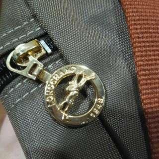 NEVER USED Longchamp Le Pliage Backpack