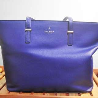 KATE SPADE BAG - Blue