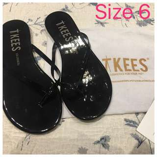 Tkees Size 6