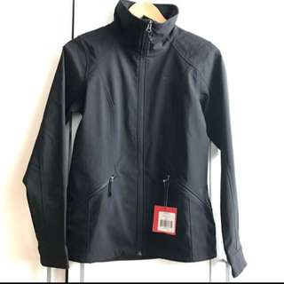 North Face Light Coat