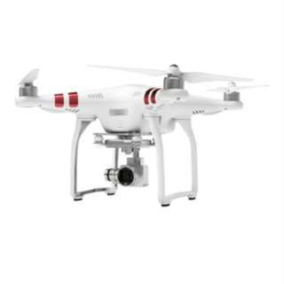 DJI Phantom 3 Standard Quadcopter Drone (DJIAuthorizedService&Distributor)