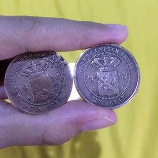 Koin kuno nederland