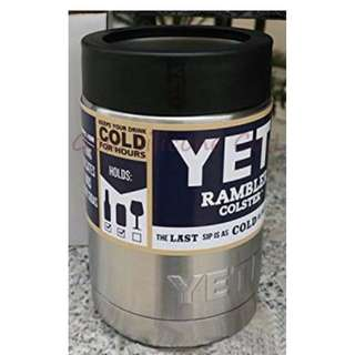 New 304 Stainless Steel YETI Cup Mug