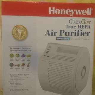 honeywell空氣清淨機17400