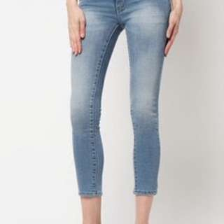 [PRELOVED] Jeans Point One