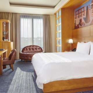 Hotel Michael Staycation