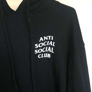 Anti Social Social Club Jumper