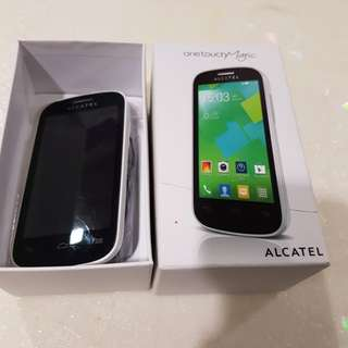 Alcatel One touch 4033x (3G phone)