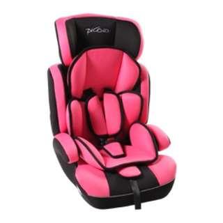 Picolo Pink car seat