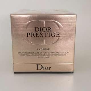 Christian Dior Prestige La Creame