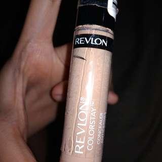 concealer revlon colourstay