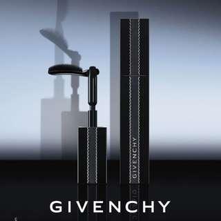 Givenchy Noir Interdit Mascara禁忌魅睫90度睫毛膏