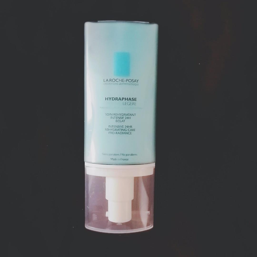 全新 LaRoche-Posay 理膚寶水 全日長效玻尿酸修護保濕乳 50ml