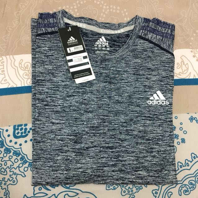 Sports Apparel Sports T Shirt Adidas On 365 Carousell Clima nqTXAwRH