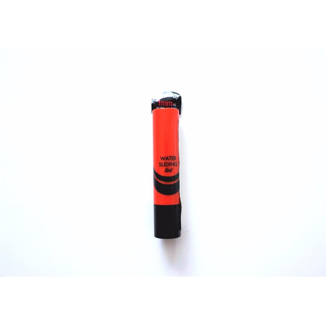 Aritaum - Water Sliding Tint in #10 Orange Shock