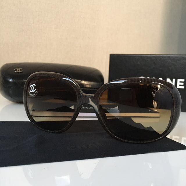 d00bd2d71c97 Authentic Chanel sunglasses