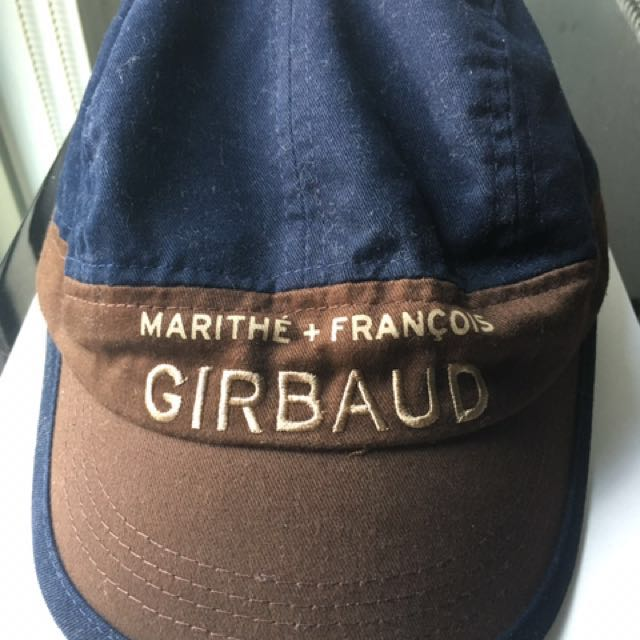 Authentic Girbaud Cap