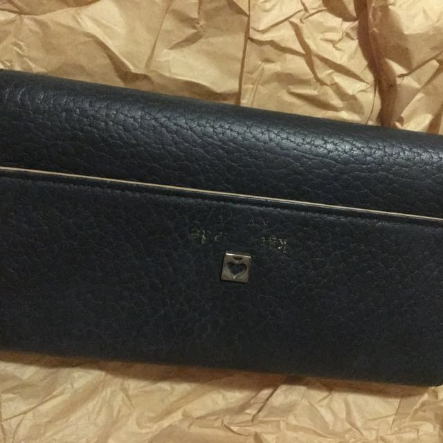 Authentic Kate Spade Wallet -selling low