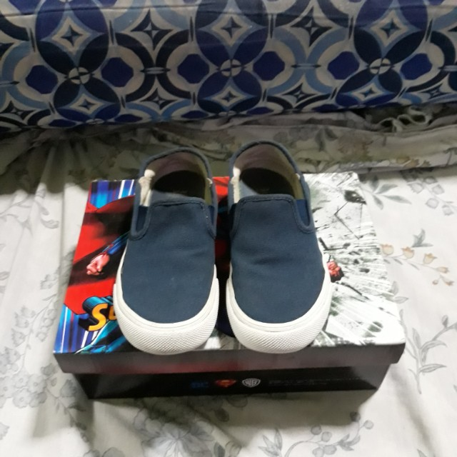 Authentic Lacoste Shoes for Kids