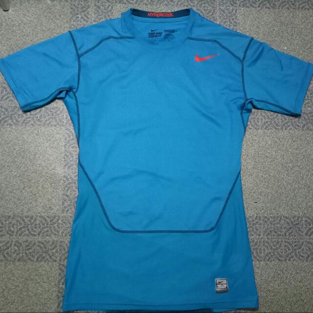 Authentic Nike Hypercool Compression
