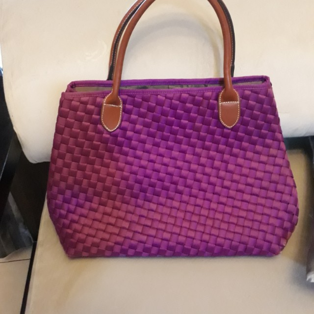 Authentic webe bag