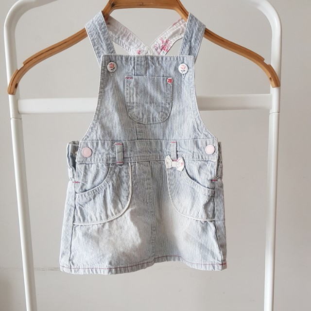 Baby Club Overall